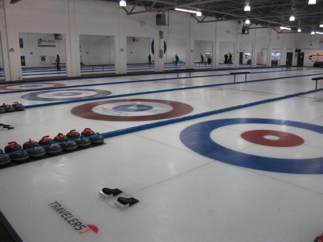 Arena Ice