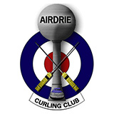 Airdrie Curling Club Logo